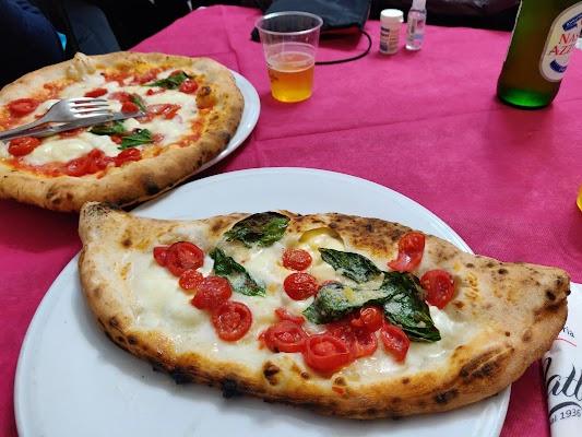 Foto di Pizzeria Di Matteo di Napoli  Campania  Italia