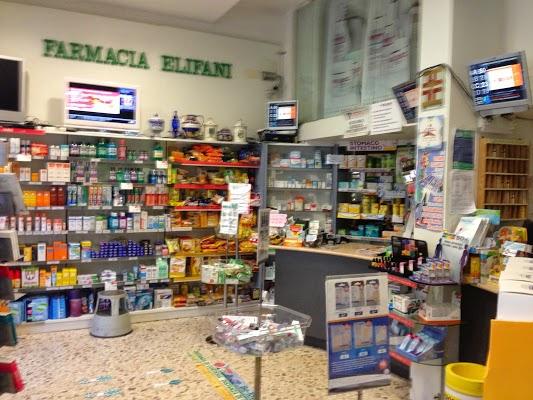 Foto di Farmacia Elifani Dr. Giuseppe De Simone di Sorrento  Napoli  Campania         Italia