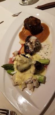 Foto di Tournedos Steakhouse di Rochester  Monroe County  New York  Stati Uniti d America