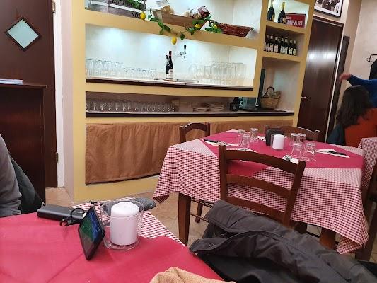 Foto di Il Gatto e la Volpe di Roccella Ionica  Reggio di Calabria  Calabria         Italia