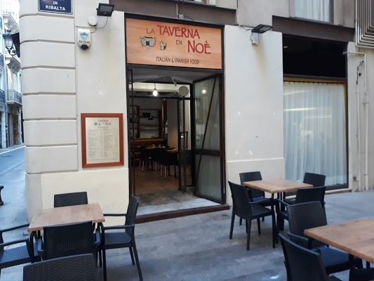 Foto di La Taverna di No%E8 di Valencia  Comarca de Val  ncia  Valencia  Comunit   Valenzana  Spagna
