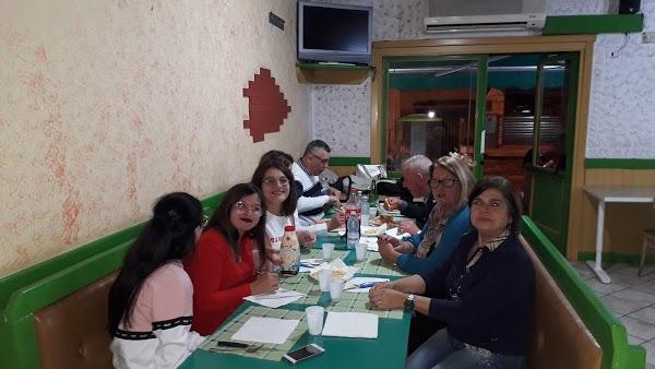 Foto di Pizzeria Rosticceria Paradise di Pompei  Napoli  Campania         Italia