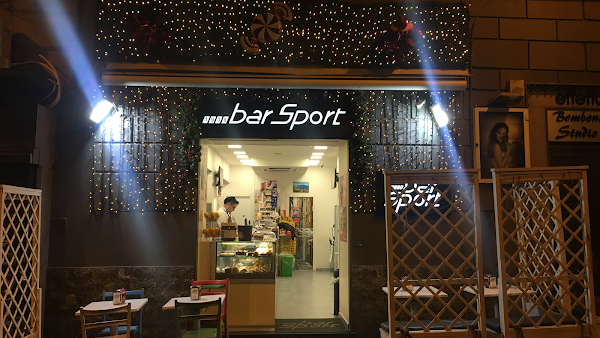 Foto di Bar Sport Snc di Marangio Francesco %26 C. di Napoli