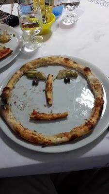 Foto di Pizzeria L%27Angoletto Di Armone Nicola di Caltanissetta  Sicilia         Italia
