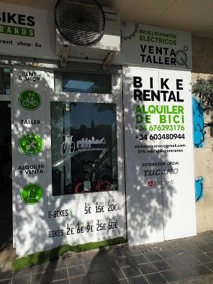 Foto di E-bikes Serranos di Valencia  Comarca de Val  ncia  Valencia  Comunit   Valenzana  Spagna