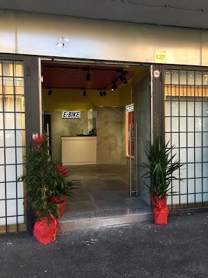 Foto di Ristorante Cinese Wang di Roma  Roma Capitale  Lazio  Italia