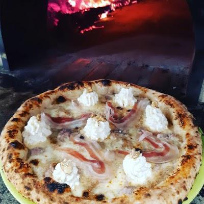Foto di Voglia Di Pizza di Pompei  Napoli  Campania         Italia
