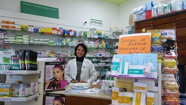 Foto di Farmacie Dei Golfi Monticchio - Massa Lubrense di Sorrento  Napoli  Campania         Italia