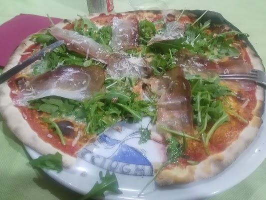 Foto di Da Rosanna Trattoria Pizzeria di Albano Laziale