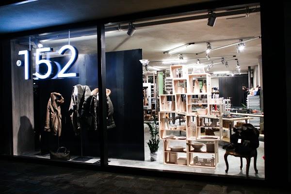 Foto di 152 store by Ticchioni di Perugia  Umbria  Italia