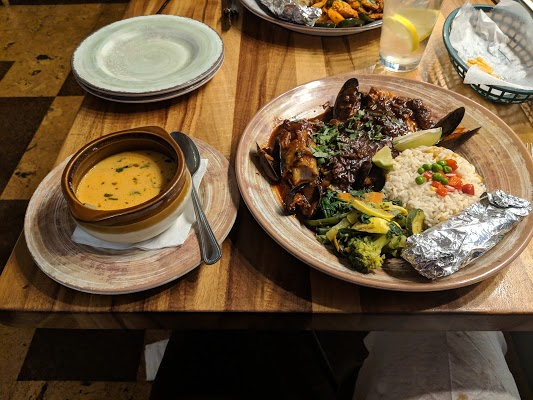 Foto di La Palapa %u2022 Mexican Restaurant%2C Bar and Catering di Pittsburgh  Allegheny County  Pennsylvania  Stati Uniti d America