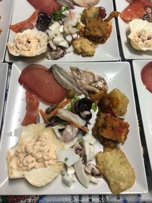 Foto di Dolce Vita Restaurant di Roccella Ionica  Reggio di Calabria  Calabria         Italia