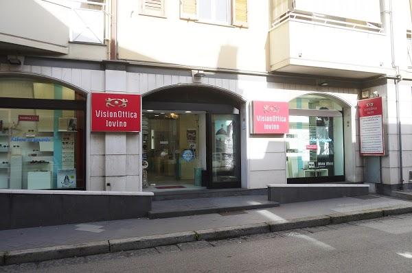 Foto di VisionOttica Iovino di Saviano  Napoli  Campania         Italia