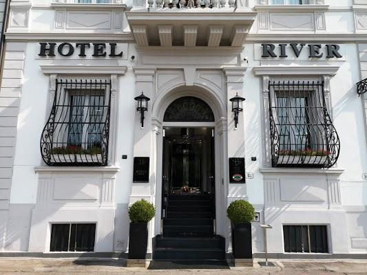 Foto di LHP Hotel River %26 SPA di Firenze  Citt   metropolitana di Firenze  Toscana  Italia