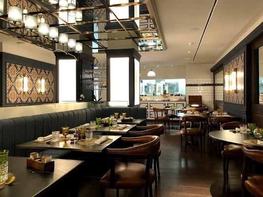 Foto di Restaurante Lobo 8 di Madrid    rea metropolitana de Madrid y Corredor del Henares  Community of Madrid         Spain
