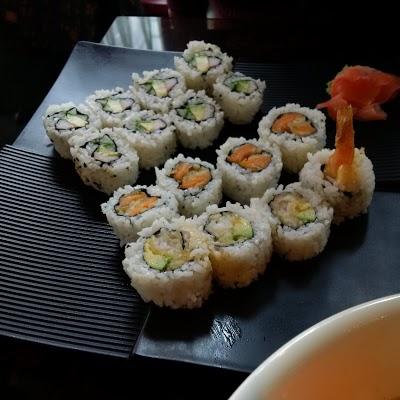 Foto di Kyoto Sushi di Ottawa  Eastern Ontario  Ontario  Canada