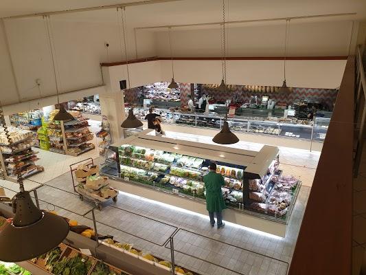 Foto di Tresse Sisa Supermercati di Sorrento  Napoli  Campania         Italia