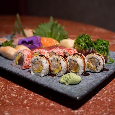 Foto di Shibuya sushi %26 more di Quarto  Napoli  Campania         Italia