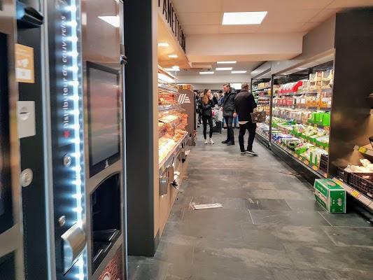 Foto di Aldi supermarch%E9 di Losanna  District de Lausanne  Vaud  Svizzera