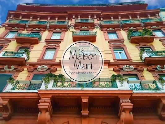 Foto di Maison Mari B%26B di Bagnoli  Piazzetta Girolamo Giusso  Agnano  Municipalit       Napoli  Campania         Italia