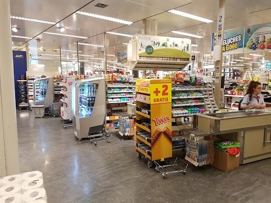 Foto di Coop Supermarch%E9 City Lausanne St. Fran%E7ois F di Losanna  District de Lausanne  Vaud  Svizzera