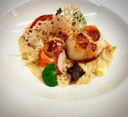 Foto di I Monelli Authentic Italian Restaurant di Dublino  County Dublin  Leinster  Irlanda