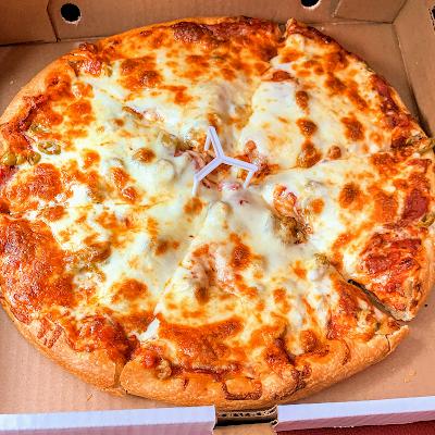Foto di Best Pizza di Ottawa  Eastern Ontario  Ontario  Canada