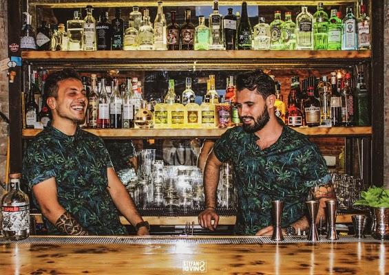 Foto di Misture Cocktail Bar di Napoli  Campania  Italia