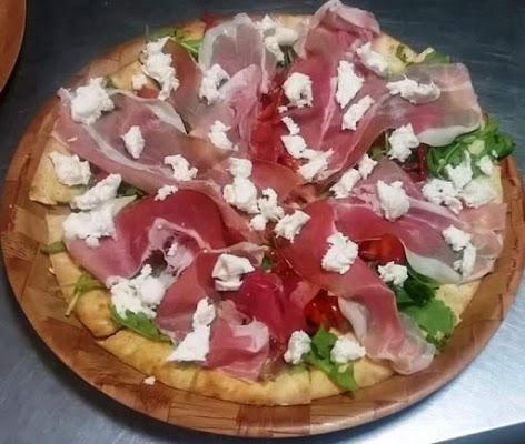 Foto di Pizza Fantasy di Via Lussemburgo  Borgaro Torinese  Provincia di Torino  Piemonte         Italia