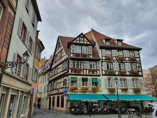Foto di H%F4tel Ettenheim di Strasburgo  Basso Reno  Grande Est  Francia metropolitana  Francia