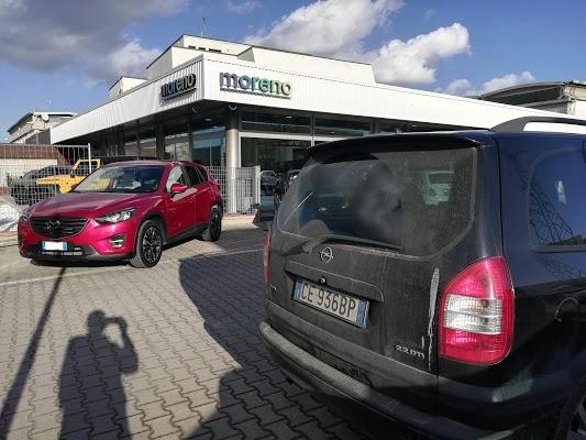 Foto di Mitsubishi Motors di Forl    Unione di Comuni della Romagna Forlivese  Forl   Cesena  Emilia Romagna  Italia
