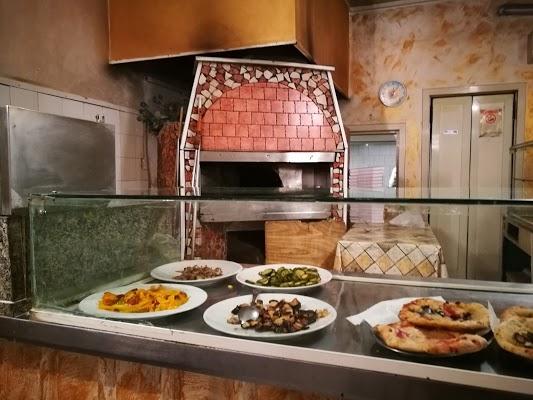 Foto di Ristorante Pizzeria La Fantastica di Monteforte Irpino  Avellino  Campania         Italia