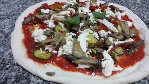 Foto di Punto Pizza di Castellammare di Stabia  Napoli  Campania         Italia