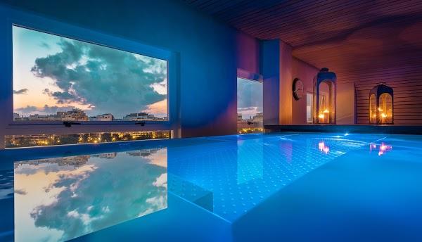 Foto di Calm %26 Luxury Premium Spa di Valencia  Comarca de Val  ncia  Valencia  Comunit   Valenzana  Spagna