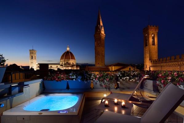 Foto di San Firenze Suites %26 Spa di Firenze  Citt   metropolitana di Firenze  Toscana  Italia