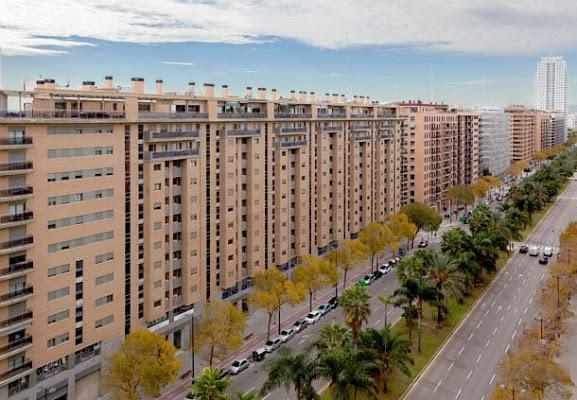 Foto di AC Hotel by Marriott Valencia di Valencia  Comarca de Val  ncia  Valencia  Comunit   Valenzana  Spagna