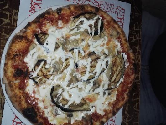 Foto di Pizzeria l%27arco di Terranova da Sibari  Cosenza  Calabria  Italia