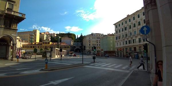 Foto di B%26B DREAM di Trieste  UTI Giuliana  Friuli Venezia Giulia  Italia
