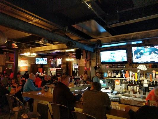 Foto di PressRoom Pub di Syracuse  Onondaga County  New York  Stati Uniti d America