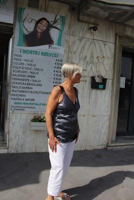 Foto di Parrucchieri Murat di Marano di Napoli  Napoli  Campania         Italia