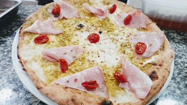 Foto di Pizzeria IlQuadrifoglio Palagianello di Mottola  Taranto  Puglia         Italia