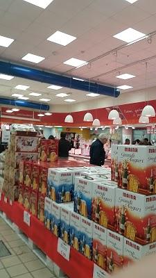 Foto di Supermercato Famila di Brindisi  Puglia  Italia