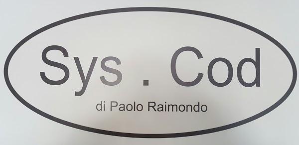 Foto di Sys Cod di Raimondo Paolo di Torre Annunziata  Napoli  Campania         Italia