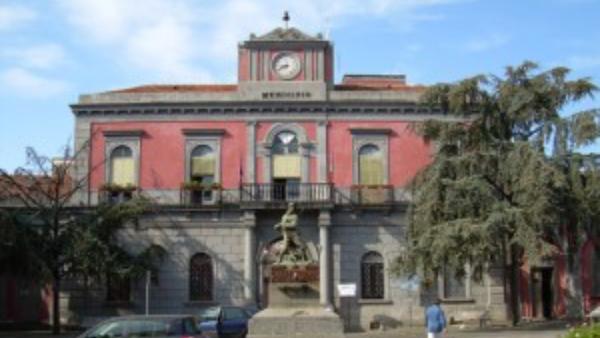 Foto di ARCO IMMOBILIARE LUXURY CERCOLA di Napoli Centro  Via Sant Anna dei Lombardi  Rione Carit    Municipalit      N  poles  Campania         Italy