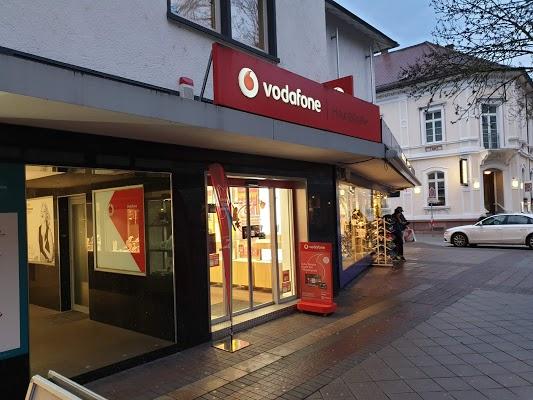 Foto di Vodafone Shop di Strasburgo  Basso Reno  Grande Est  Francia metropolitana  Francia