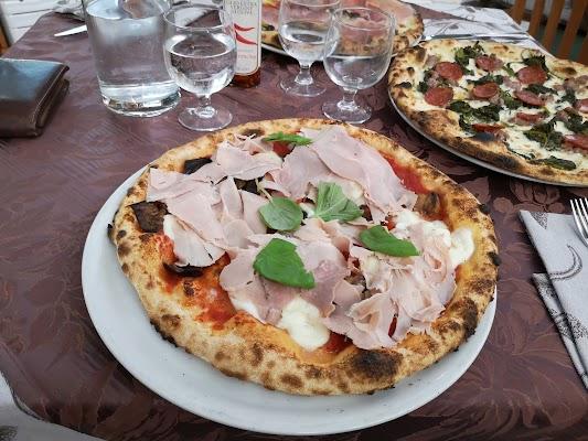 Foto di Pizzeria Amalfi di Porcia