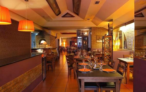 Foto di La Forcola - Restaurante italiano en Valencia di Valencia  Comarca de Val  ncia  Valencia  Comunit   Valenzana  Spagna
