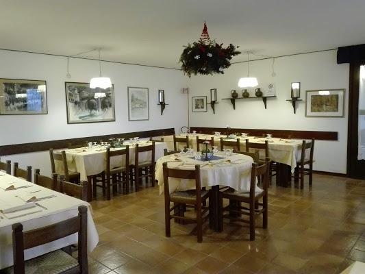 Foto di Trattoria Bar Le Querce di Cividale del Friuli  UTI del Natisone  Friuli Venezia Giulia         Italia