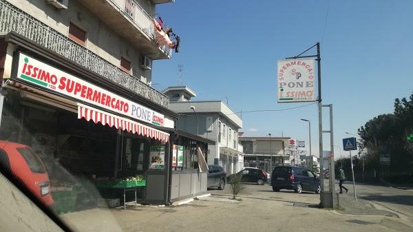 Foto di Supermercato Pone di Sant Anastasia  Napoli  Campania         Italia
