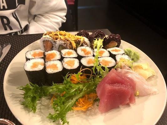 Foto di Ristorante Sushi Asian Fushion di Roma  Roma Capitale  Lazio  Italia